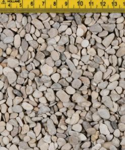 Kasteelgrind 5-7 droog liniaal