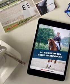 Ebook Paardenbodem