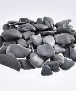Flat Pebbles stenen groen