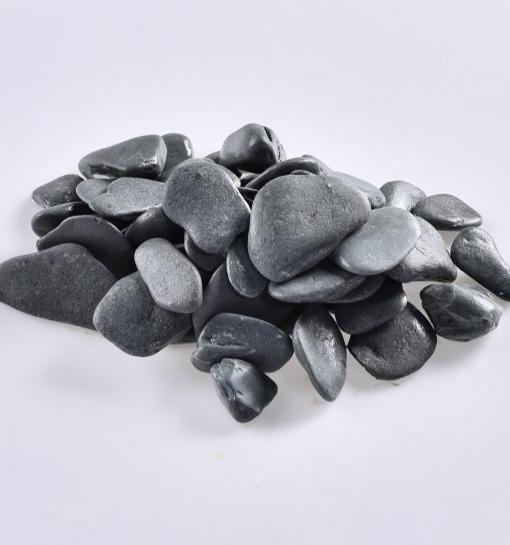 Flat Pebbles groen 30-60 (2
