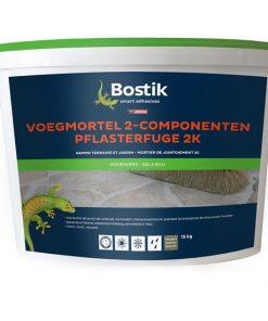 Voegmortel 2-componenten