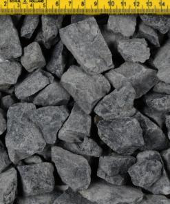 Basalt Split 16-32 droog liniaal
