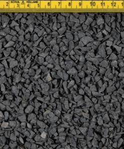 Basalt Split 2-5-droog-liniaal