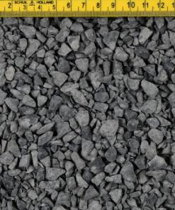 Basalt Split 2-8 droog liniaal