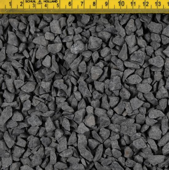 Bekend Big Bag Basalt Split Bestellen? | Zandcompleet specialist in bodem EY41