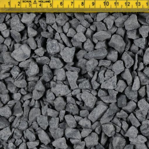 Basalt Split 8-11 droog liniaal