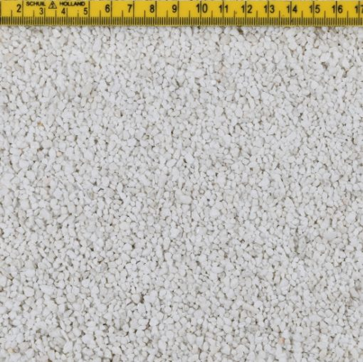 Crystal White split 2-4-droog liniaal