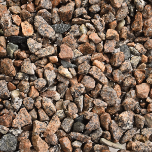 Big Bag Schots Graniet