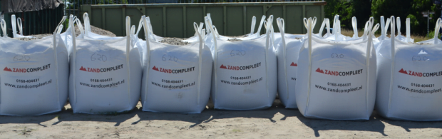 Big Bag Zand