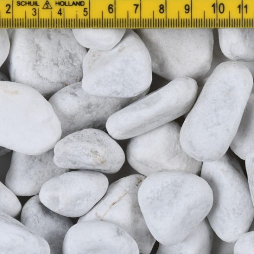 Carrara grind 25-40 droog liniaal