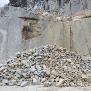 Carrara Breuksteen