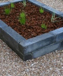 Schelpen tuin