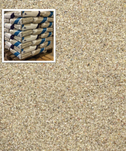 Instrooizand voor kunstgras 25kg zak