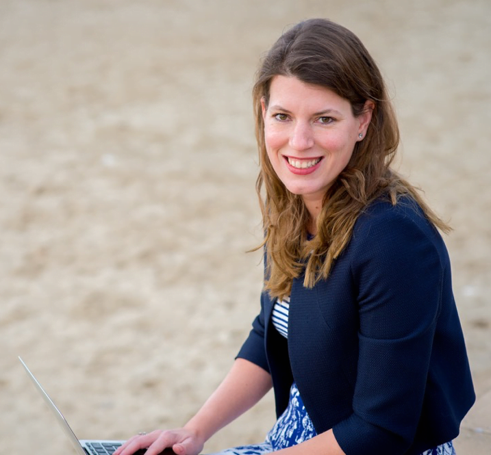 Melissa Buijens - Zandcompleet