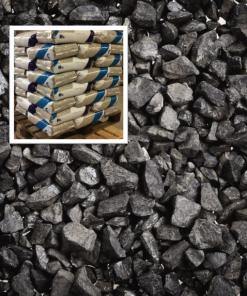 Basalt Split 25kg zak