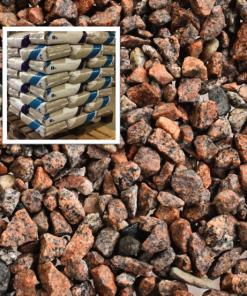 Schots Graniet 25kg zak