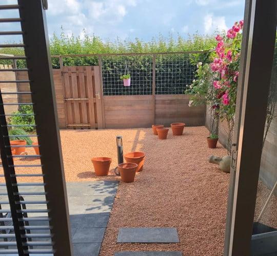 Grind de complete gids voor grind aanleg onderhoud for Grind tuin