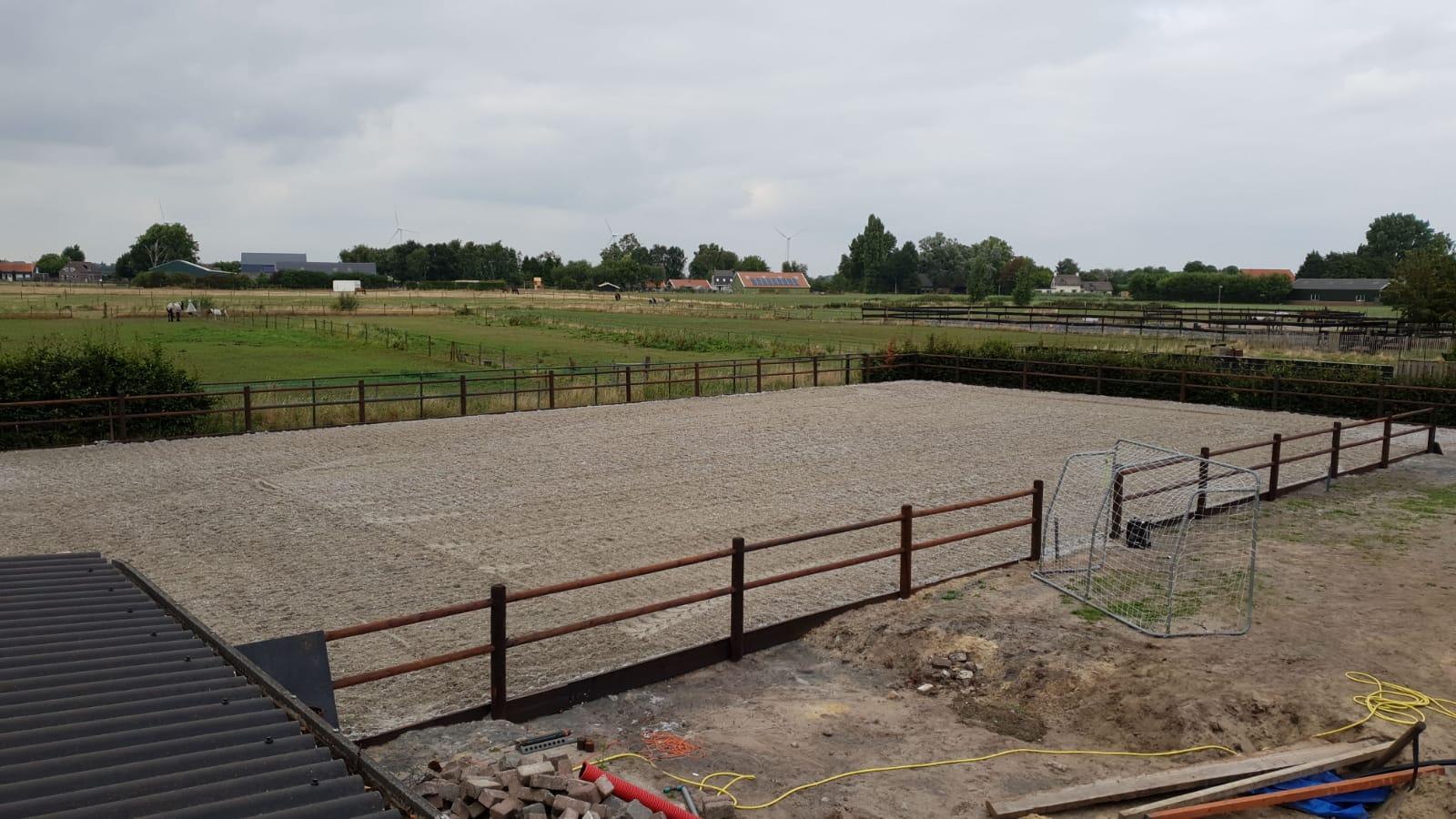 Paardenbodem Noord Brabant