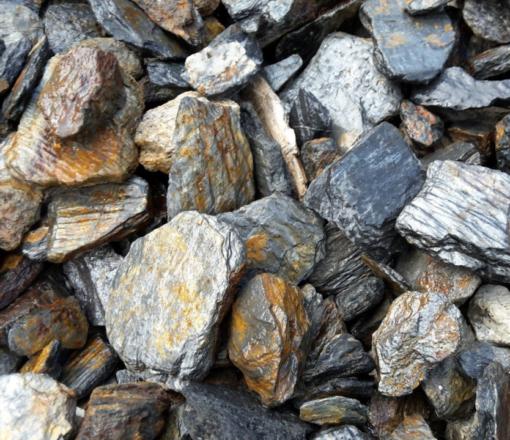 Canadian Slate Metallic